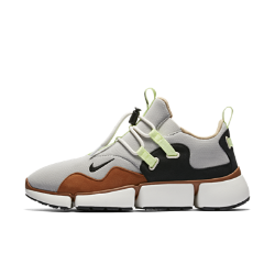 Мужские кроссовки NikeLab Pocket Knife DMВдохновленные оригинальными Nike ACG Pocket Knife 1998 года мужские кроссовки NikeLab Pocket Knife DM с легкой конструкцией и регулируемой системой фиксации обеспечивают оптимальный комфорт на улицах города.<br>