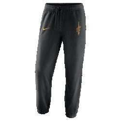 Мужские флисовые брюки НБА Cleveland Cavaliers NikeМужские флисовые брюки НБА Cleveland Cavaliers Nike из теплого флиса с невероятно мягкой изнаночной стороной обеспечивают полный комфорт во время игры и в течение всего дня.<br>