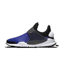 Мужские кроссовки Nike Sock Dart SEМужские кроссовки Nike Sock Dart с минималистичным дизайном дарят непревзойденный комфорт. Эластичный верх из технологичного трикотажа обеспечивает плотную посадку, арегулируемый ремешок в средней части стопы надежно фиксирует ногу.<br>