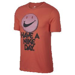 12%OFF!<ナイキ(NIKE)公式ストア>ナイキ スポーツウェア 'Have A Nike Day' メンズ Tシャツ 911904-817 オレンジ 30日間返品無料 / Nike+メンバー送料無料画像