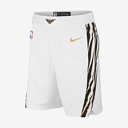 Pacers Indiana Nba Short Pour Swingman City Nike Homme Edition wHFtOBq