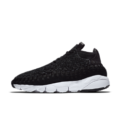 NikeLab Air Footscape Woven Chukka QS Men's Shoe