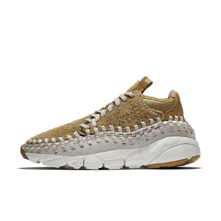 Nike Air Footscape Woven Chukka QS Men's Shoe