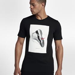 Мужская футболка Jordan Sportswear AJ11 CNXNМужская футболка Jordan Sportswear AJ11 CNXN из прочного 100% хлопка с фирменными деталями обеспечивает комфорт на весь день.<br>