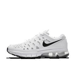 Мужские кроссовки для тренинга Nike Air Trainer 180Мужские кроссовки для тренинга Nike Air Trainer 180 с адаптивной системой амортизации и глубокими эластичными желобками поглощают ударные нагрузки, обеспечивая свободу движений стопы во время интенсивных тренировок.<br>