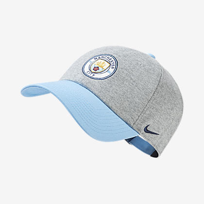 9a68aed650a Chelsea FC AeroBill Classic99 Adjustable Hat. Nike.com CH