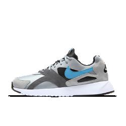 Мужские кроссовки Nike PantheosМужские кроссовки Nike Pantheos с подошвой из легкого пеноматериала и сетчатым верхом с замшевыми накладками созданы на основе оригинальной модели начала 90-х.<br>