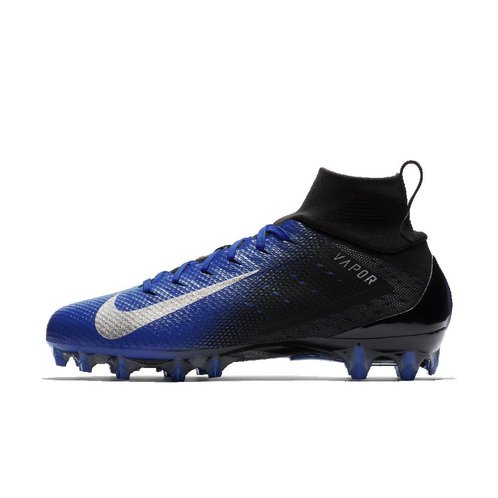 86a9c9770 Nike Vapor Untouchable Pro 3 Football Cleat Size 8 (Black)