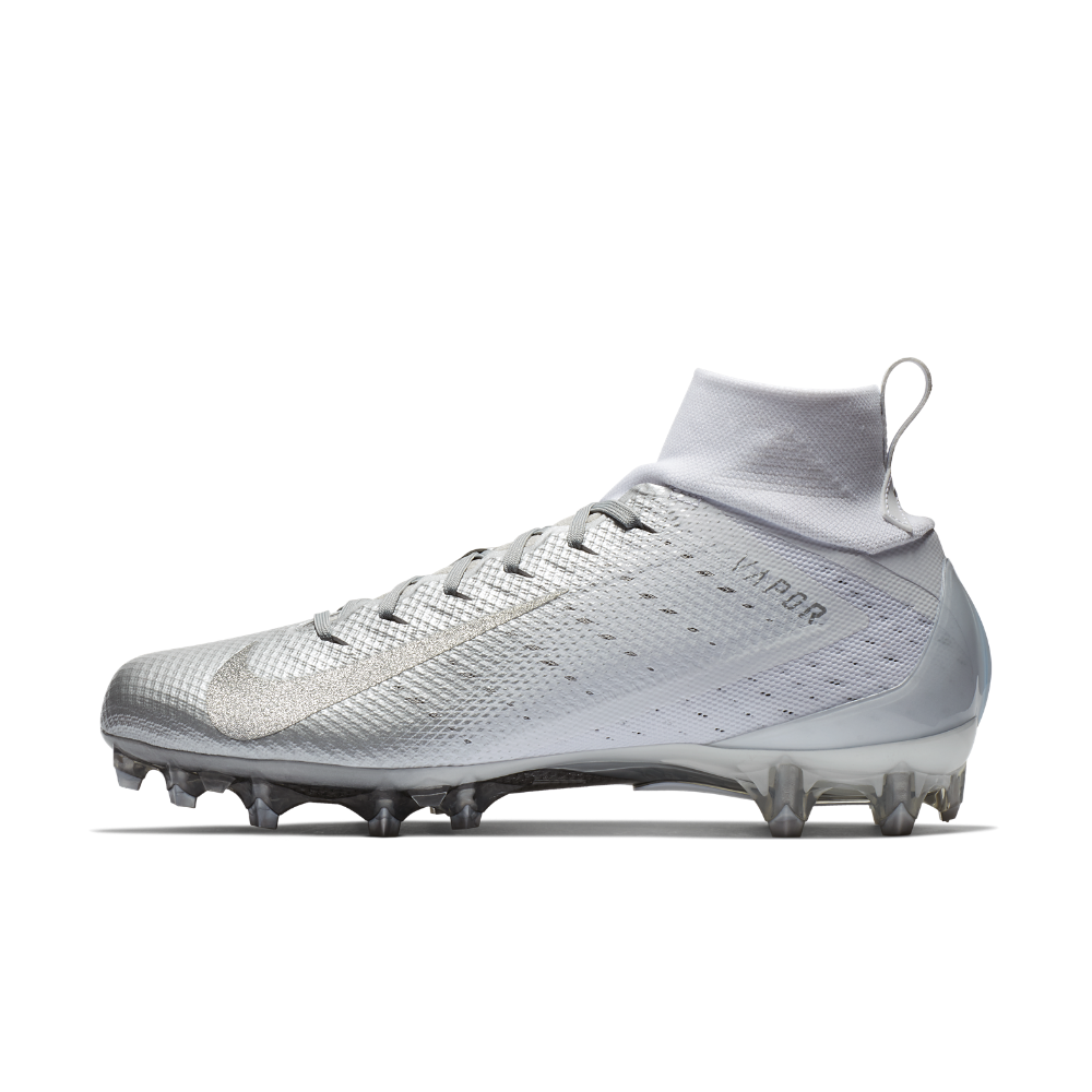 8a6306717ab1 Nike Vapor Untouchable Pro 3 Football Cleat Size 11 (White) | Shop ...