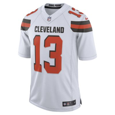 jersey browns