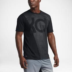 Мужская футболка Nike Dry KDМужская футболка Nike Dry KD из мягкой влагоотводящей ткани обеспечивает комфорт во время игры и на каждый день.<br>