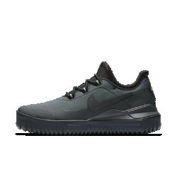 Мужские кроссовки Nike Air WildМужские кроссовки Nike Air Wild с легкой системой амортизации дополнены подметкой как у культовых моделей Nike для пересеченной местности.<br>