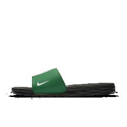 <ナイキ(NIKE)公式ストア>ナイキ ベナッシ NBA メンズスライド 917551-301 グリーン 30日間返品無料 / Nike+メンバー送料無料画像