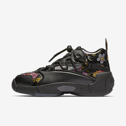 sale retailer a3356 438b9 Nike Air Swoopes 2 Floral
