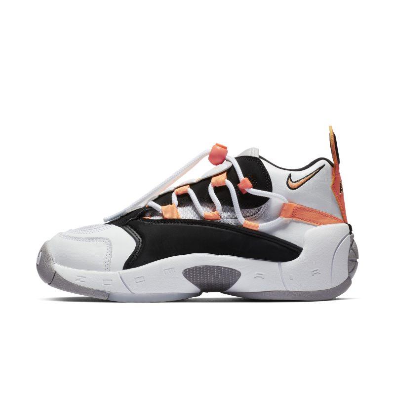 Nike Air Swoopes II Zapatillas - Blanco