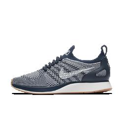 Женские кроссовки Nike Air Zoom Mariah Flyknit RacerЖенские кроссовки Nike Air Zoom Mariah Flyknit Racer — это триумфальное возвращение беговой модели 80-х в повседневной версии.Плотно прилегающий материал Flyknit дополнен особой системой шнуровки, которая позволяет быстро надевать кроссовки и фиксировать посадку.<br>