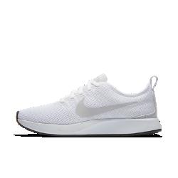 Женские кроссовки Nike Dualtone RacerВдохновленные культовой обувью для забегов женские кроссовки Nike Dualtone Racer плотно облегают стопу, создавая обтекаемый стремительный силуэт. Подошва двойной плотности обеспечивает мягкую амортизацию.<br>