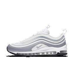 Женские кроссовки Nike Air Max 97 Ultra17Кроссовки Nike Air Max 97 полностью изменили представление о мире бега благодаря революционной вставке Nike Air во всю длину. Женские кроссовки Nike Air Max 97 Ultra17— новая версия оригинальной модели с сеткой и трикотажной конструкцией для непревзойденной легкости и изящного стиля.<br>
