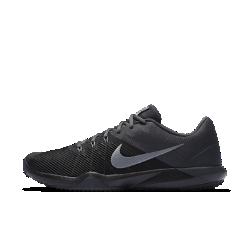 Мужские кроссовки для тренинга Nike Retaliation TRМужские кроссовки для тренинга Nike Retaliation TR создают превосходную амортизацию во время интенсивных тренировок благодаря поддерживающей подошве двойной плотности, нитям Flywire и боковому валику.<br>