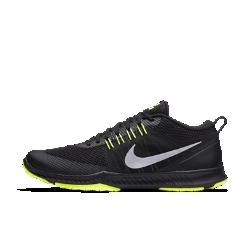 Мужская обувь для тренинга Nike Zoom DominationМужская обувь для тренинга Nike Zoom Domination созданы для высокоинтенсивных тренировок. Плотная посадка и амортизация Zoom Air обеспечивают оптимальную поддержку и комфорт.<br>