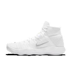Баскетбольные кроссовки Nike React Hyperdunk 2017 FlyknitБаскетбольные кроссовки Nike React Hyperdunk 2017 Flyknit получили самую инновационную систему амортизации для баскетбола: сверхупругий пеноматериал Nike React поможет играть дольше, добиваясь максимальных результатов.<br>