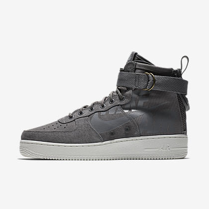 new product 94949 a2840 Nike SF Air Force 1 Mid