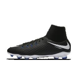 Nike Hypervenom Phelon III Dynamic Fit Firm-Ground Football Boot