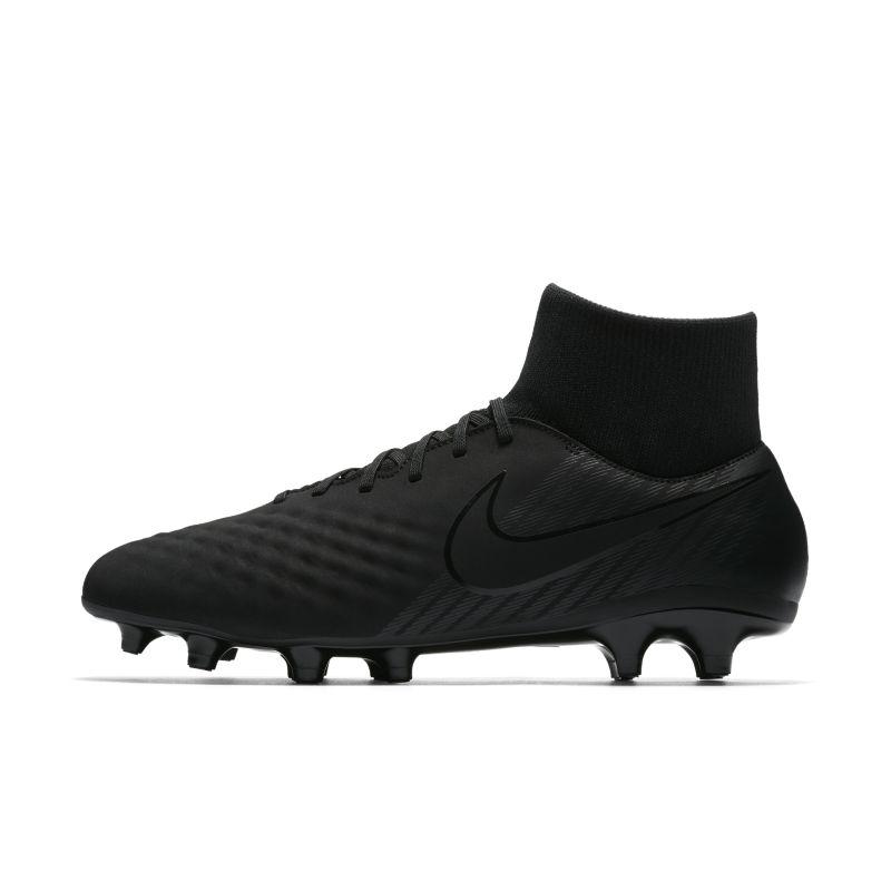 Nike Magista Onda II Dynamic Fit Firm-Ground Football Boot - Black Image