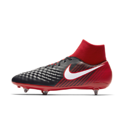 Nike Magista Onda II Dynamic Fit Soft-Ground Football Boot