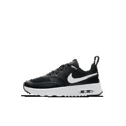 Кроссовки для дошкольников Nike Air Max VisionКроссовки для дошкольников Nike Air Max Vision, дизайн которых вдохновлен моделью Air Max Zero, дополнены системой амортизации для легкости и комфорта на весь день.<br>