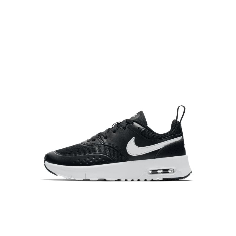 Nike Air Max Vision Younger Kids' Shoe - Black