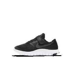 Кроссовки для дошкольников Nike Flex ContactКроссовки для дошкольников Nike Flex Contact с верхом из эластичного материала обеспечивают комфорт и естественность движений стопы во время движения.<br>