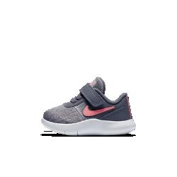 Кроссовки для малышей Nike Flex ContactКроссовки для малышей Nike Flex Contact с верхом из эластичного материала обеспечивают надежную поддержку и естественность движений стопы во время движения.<br>