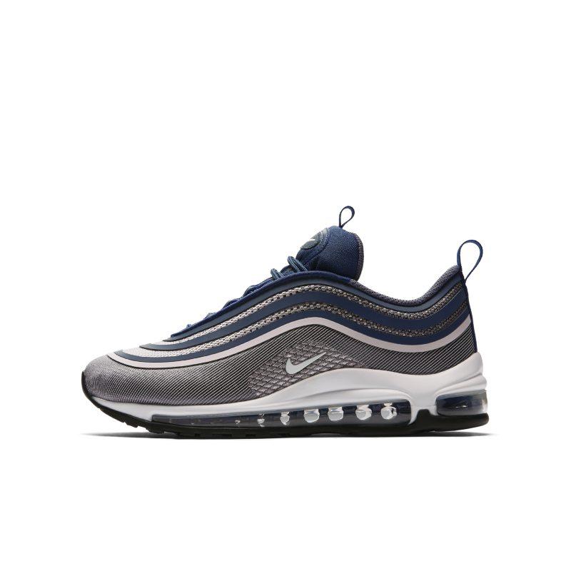 Nike Air Max 97 Ultra'17 Older Kids' Shoe Blue