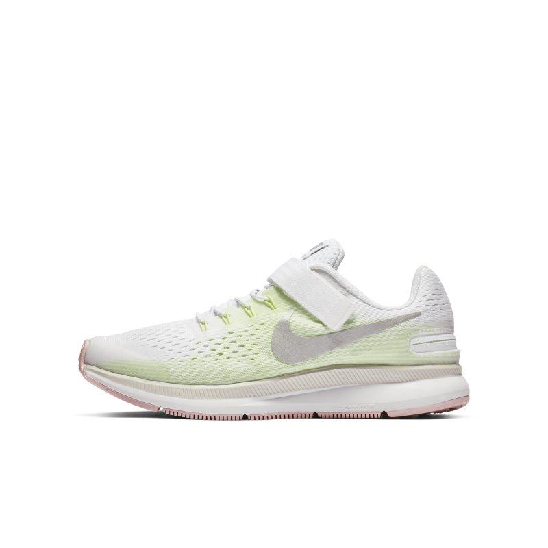 best service 33bd9 4b2a0 Nike Air Zoom Pegasus 34 FlyEase Zapatillas de running - Niño/a y niño/a