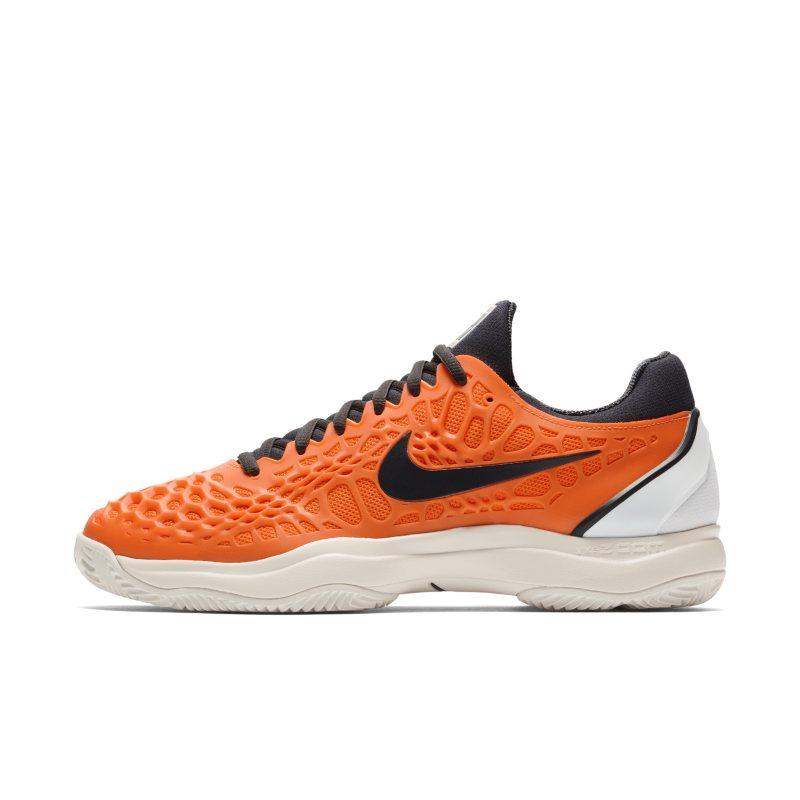 08d3ceb9119bb ... clearance nike zoom cage 3 clay zapatillas de tenis hombre naranja  c661a d22c7