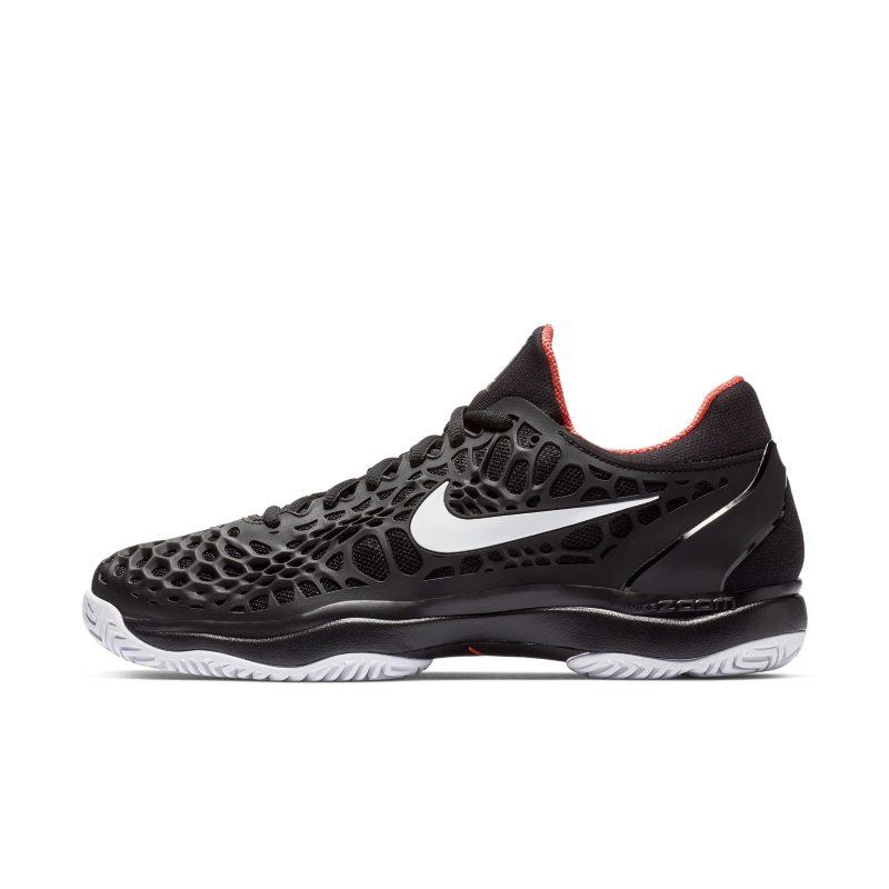 NikeCourt Zoom Cage 3 Zapatillas de tenis de pista rápida - Hombre - Negro