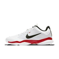 Мужские теннисные кроссовки NikeCourt Air Zoom UltraМужские теннисные кроссовки NikeCourt Air Zoom Ultra с прочной резиновой подметкой и мгновенной амортизацией идеальны для игры на корте.<br>