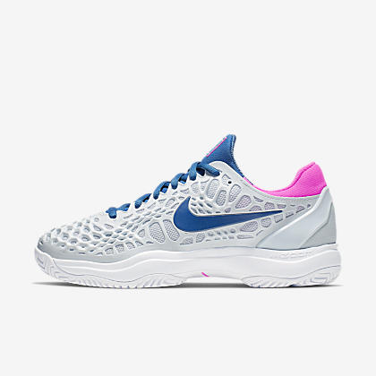 online store fe61d 1526e NikeCourt Zoom Cage 3