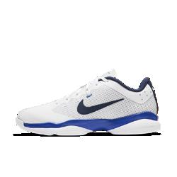 Женские теннисные кроссовки NikeCourt Air Zoom UltraЖенские теннисные кроссовки NikeCourt Air Zoom Ultra с прочной резиновой подметкой и мгновенной амортизацией созданы для игры на корте.<br>