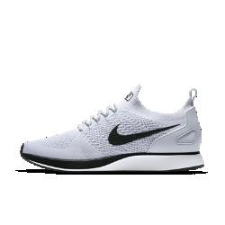 Мужские кроссовки Nike Air Zoom Mariah Flyknit RacerМужские кроссовки Nike Air Zoom Mariah Flyknit Racer — это триумфальное возвращение беговой модели 80-х в повседневной версии.Напоминающий внутреннюю вставку верх из плотно прилегающего материала Flyknit позволяет легко и быстро надевать кроссовки.<br>