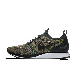 Мужские кроссовки Nike Air Zoom Mariah Flyknit RacerМужские кроссовки Nike Air Zoom Mariah Flyknit Racer — это триумфальное возвращение беговой модели 80-х в повседневной версии.Плотно прилегающий материал Flyknit дополнен особой системой шнуровки, которая позволяет быстро надевать кроссовки и фиксировать посадку.<br>
