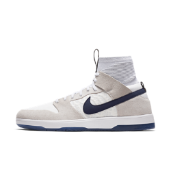 Nike SB Dunk Elite High QS Men's Skateboarding Shoe