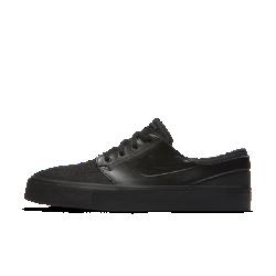 Мужская обувь для скейтбординга Nike SB Air Zoom Stefan Janoski Elite HTМужская обувь для скейтбординга Nike SB Air Zoom Stefan Janoski Elite HT в классическом непринужденном стиле обеспечивают мгновенную амортизацию и надежное сцепление.<br>