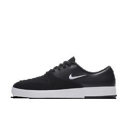 Мужская обувь для скейтбординга Nike SB Zoom Paul Rodriguez TenМужская обувь для скейтбординга Nike SB Zoom Paul Rodriguez Ten — новейшая модель в линейке обуви Пола Родригеза — одной из самых влиятельных фигур в мире скейтбординга. Увеличенная вставка Nike Zoom Air и дизайн в «формальном» уличном стиле представляют сочетание функциональности и стиля.<br>