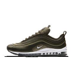 Мужские кроссовки Nike Air Max 97 Ultra17Кроссовки Nike Air Max 97 полностью изменили представление о мире бега благодаря революционной вставке Nike Air во всю длину. Мужские кроссовки Nike Air Max 97 Ultra17— новая версия оригинальной модели с сеткой и трикотажной конструкцией для непревзойденной легкости и изящного стиля.<br>