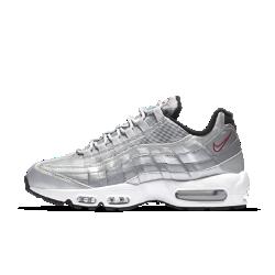 Мужские кроссовки Nike Air Max 95 Premium QSКак и культовая оригинальная модель, мужские кроссовки Nike Air Max 95 Premium QS обеспечивают невероятную легкость, амортизацию и естественную гибкость для плавности движений.<br>