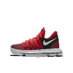 Баскетбольные кроссовки для школьников Nike Zoom KDXБаскетбольные кроссовки для школьников Nike Zoom KDX универсальны, как и сам Кевин Дюрант. Они обеспечивают превосходную мгновенную амортизацию на любой поверхности и поддержку там, где это необходимо.<br>