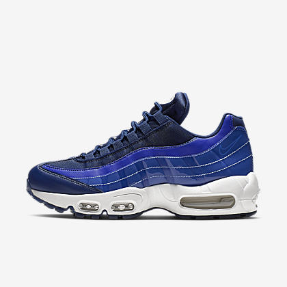 newest 241a5 47a5e Nike Air Max 95 SE