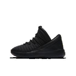 Кроссовки для школьников Jordan Flight LuxeСтильные кроссовки для школьников Jordan Flight Luxe с поддерживающим верхом и мягкой системой амортизации обеспечивают плотную посадку и абсолютный комфорт.<br>